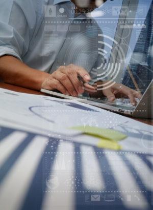Arbeitnehmer-und-Unternehmens-Datenschutz